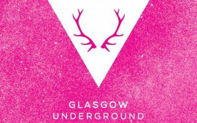 Glasgow Underground 2014